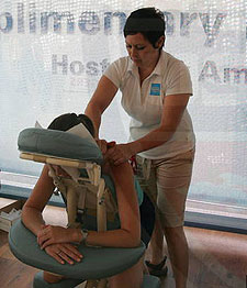 BSP-Massage