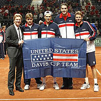 Davis Cup