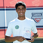 2014 JTT Nationals: 18U Awards