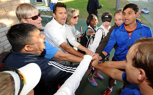 2013 Year in Review: USTA League
