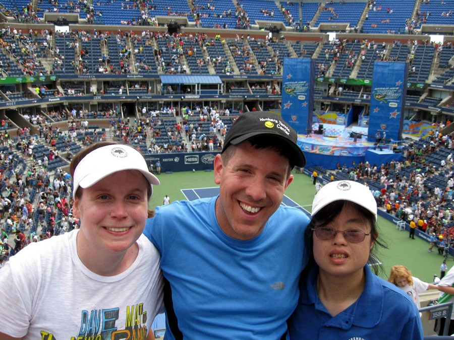 2012 Arthur Ashe Kids' Day