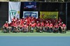 2011 USTA-ITF Jr. Camp Full Photo