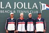 ITF Seniors World Championships