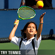 TRY-TENNIS