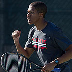 2014 Tennis On Campus: Thursday Action