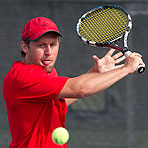 2014 Tennis On Campus: Saturday Semis