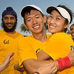 2014 Tennis On Campus: UC Berkeley vs. Florida