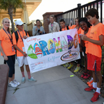 2014 JTT Nationals: 14U Opening Ceremonies