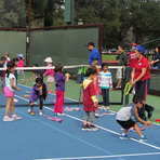 2013 March Tennis Festivals