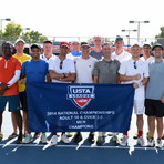 2014 Nationals: USTA League 18 & Over 3.5 Champs