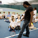 10th Annual Boyd Tinsley Classic Kids' Clinic