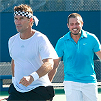 USTA Serves 2011 Pro Am