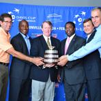 Davis Cup Jacksonville Announcement