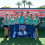 2014 Nationals: USTA League 18 & Over 2.5 Champs