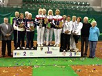 2013 ITF Super Senior World Team Championships