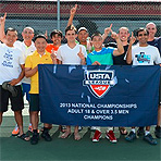2013 League National Champions: Fourth Weekend