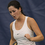 2013 USTA/ITA National Indoors: Early Rounds