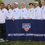 2012 6.0, 8.0, 10.0 Mixed Nationals Semifinalists