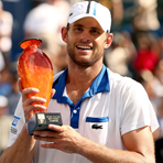 2012 BB&T Atlanta Open: Day 7