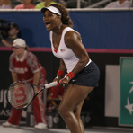 2013 Fed Cup U.S.vs. Sweden Action