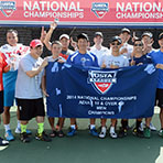 2014 Nationals: USTA League 18 & Over 4.0 Champs