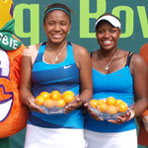 2012 Orange Bowl: 18s Finals