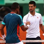 2012 French Open: Day 10