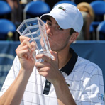 2012 Winston-Salem Open: Day 7