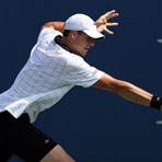 2012 Winston-Salem Open: Day 6