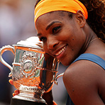 2013 French Open: Americans in Paris
