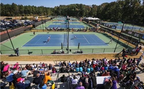 2013 Year in Review: Jr. Team Tennis