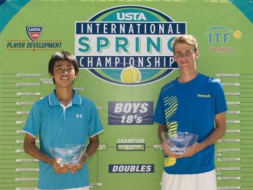 ISC Trophy Boys 18 doubles 018