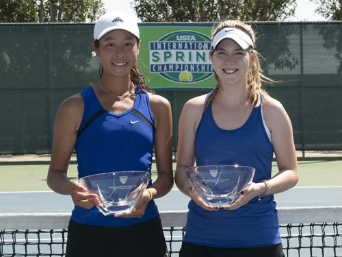 ISC Trophy Girls 16 doubles 002