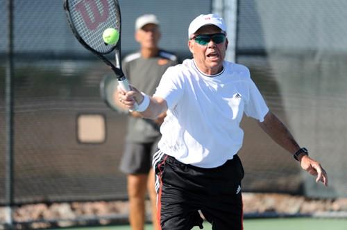 USTA League Super Seniors: Week 1 Action