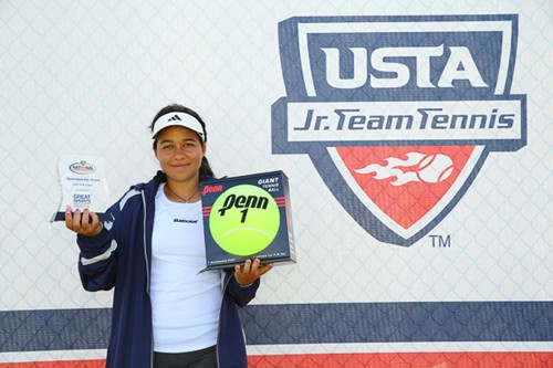 2013 JTT Nationals: 18 & Under Awards