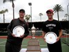 122nd Annual Pacific Coast Men's Doubles Championship