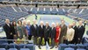 USTA Presidential Task Force