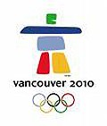 Vancouver 2010 Olympic logo