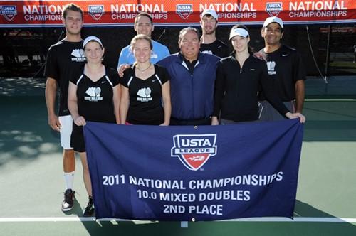 2011 USTA League 6.0, 8.0 & 10.0 Nationals
