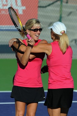 2012 USTA League 3.5 Senior National Championships