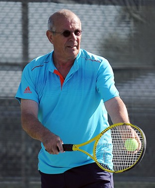 USTA League Super Seniors: Week 2 Action