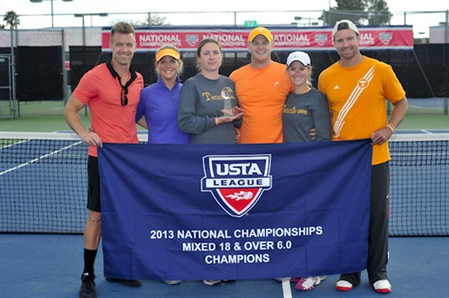 2013 League National Champions: Seventh Weekend