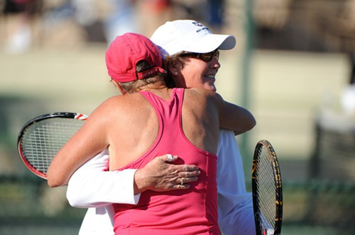 2011 USTA League 4.5 Senior National Championships
