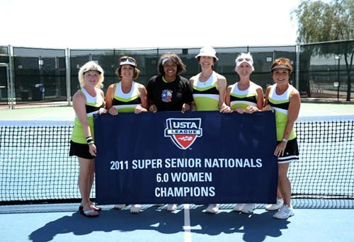 2011 6.0/8.0 Super Seniors: Champs Crowned