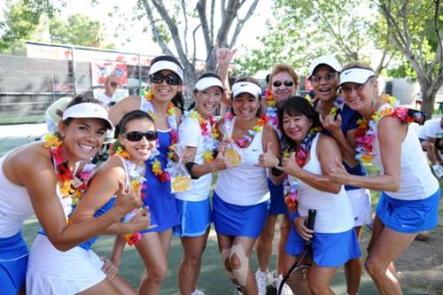 2012 USTA League 3.5 Adult National Championships