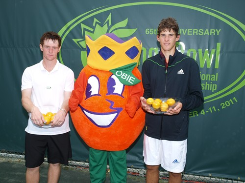Ofner, Obie and Thiem (2)