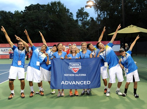 2013 JTT Nationals: 14 & Under Opening Ceremonies