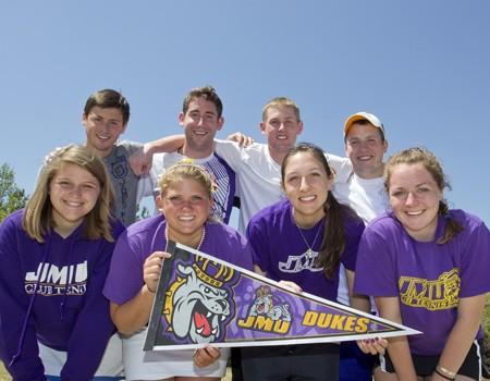 2012 Tennis On Campus National Championship: Pics