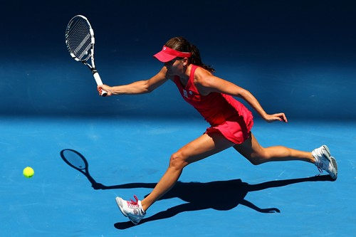 2012 Australian Open - Day 7