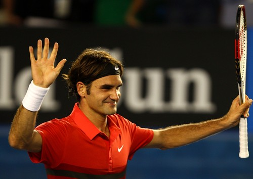 2012 Australian Open - Day 7